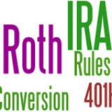 FORM 1040 – Backdoor Roth IRA